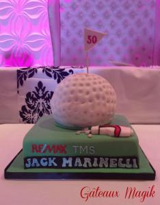 golf jack